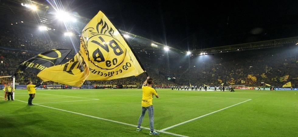 Borussia Dortmund looking forward to