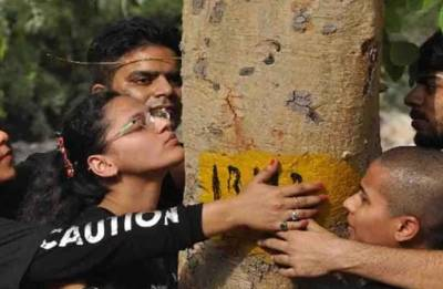 Delhi High Court stays cutting of 16,000 trees for development projects till July 2