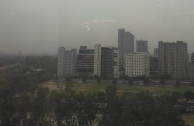 Pre-monsoon showers cool the day in Delhi-NCR