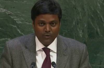 Kashmir 'integral & inevitable' part of country, nothing can change this reality: India at UNGA