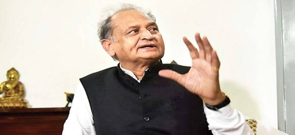 BJP insulting 60 crore women of India by comparing Indira Gandhi to Adolf Hitler, says Gehlot