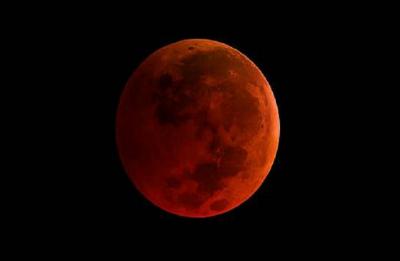 Blood moon 2018: Earth to witness longest lunar eclipse on July 27-28