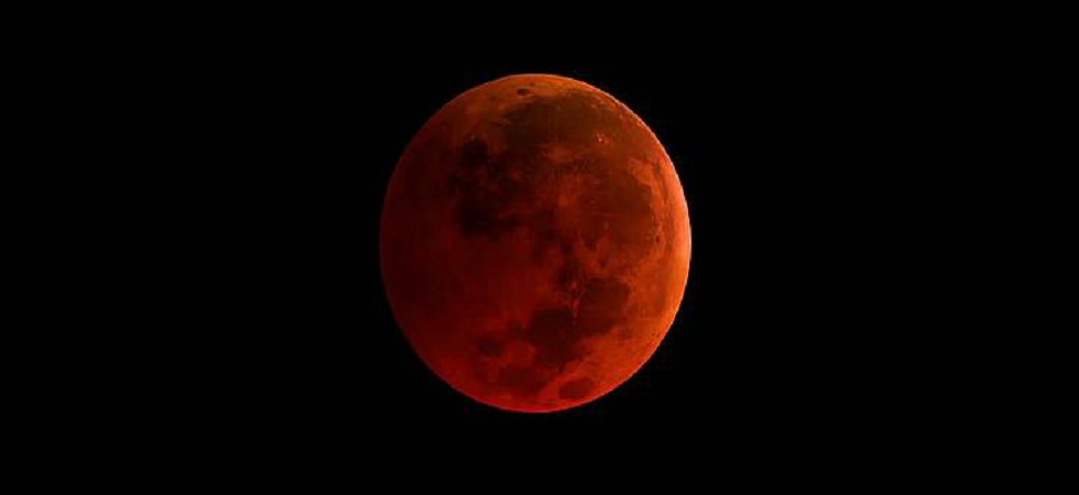 Blood moon 2108: Earth to witness longest lunar eclipse on July 27-28