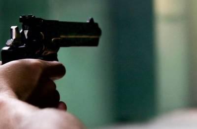 Rare shooting in Hong Kong injures four
