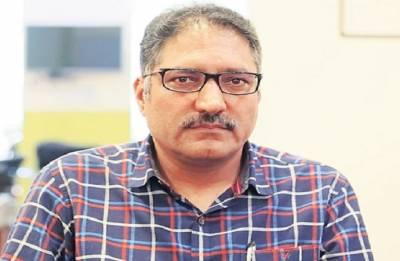 Shujaat Bukhari Murder: Pakistani among three killers identified