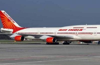 Air India flight makes emergency landing in Patna after bird hit
