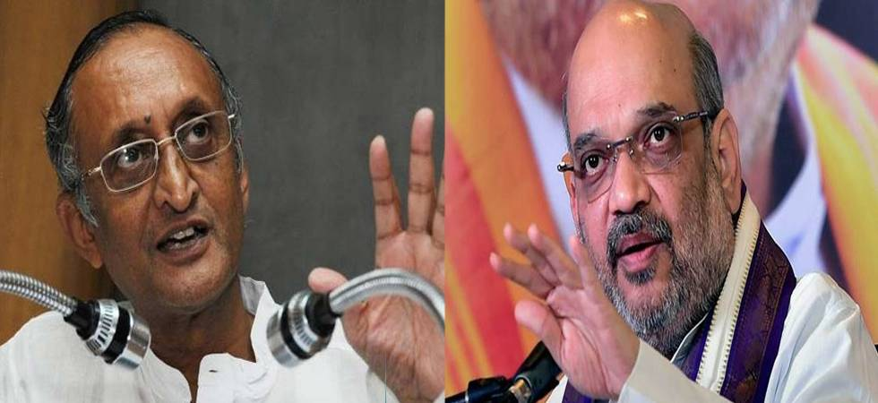 West Bengal finance minister refutes Amit Shah's claim on Centre's sanctions to state