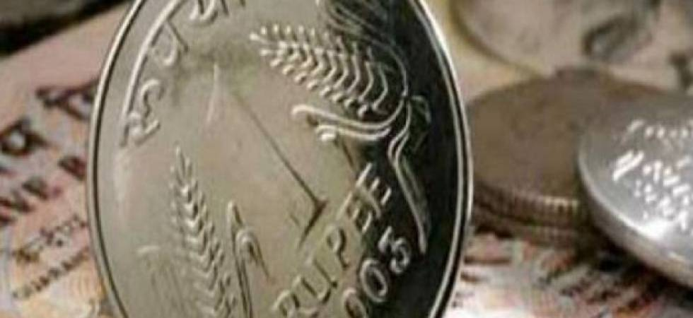 RBI sets rupee reference rate at 68.9389 against dollar