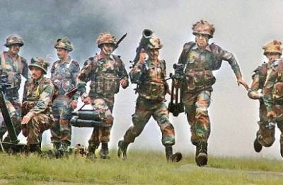 Watch: Video of Indian Army's surgical strike against Pakistan released