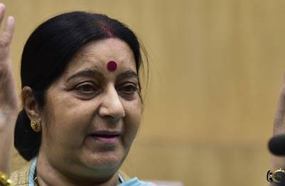 US Secretary of State Pompeo dials Sushma Swaraj to express 'regret'; reschedule '2+2 dialogue'