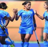Women's Hockey World Cup: Indian squad announced, striker Rani Rampal to lead team