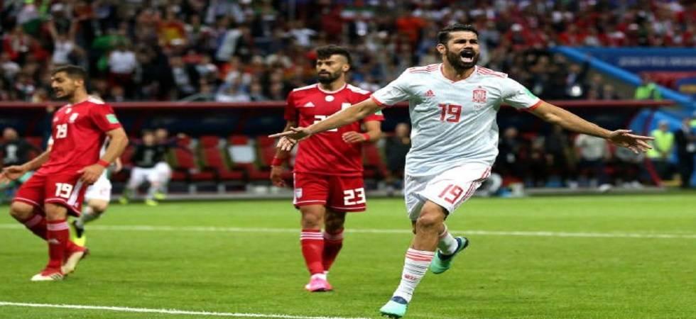 FIFA World Cup 2018: Januzaj stunner sees Belgium beat England to top spot