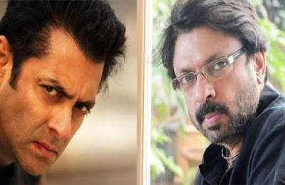 After Padmaavat, Sanjay Leela Bhansali to work with Salman Khan again after 11 years in 'Inshallah'?