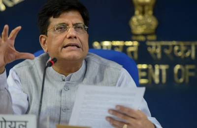 Piyush Goyal assures strong action against illicit Swiss bank deposits by Indians