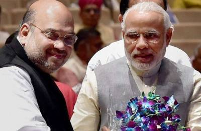 BJP gearing up for possible fall of Congress-JDS govt in Karnataka