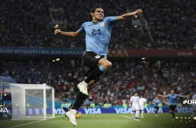 FIFA World Cup 2018 Highlights, Uruguay vs Portugal: Cavani masterclass sends Ronaldo and Portugal out of WC