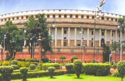 President summons Rajya Sabha for Monsoon session on July 18