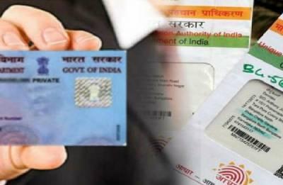 Last date of linking PAN-Aadhaar today, check easy steps here