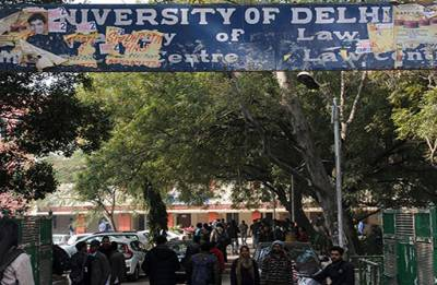 Delhi University releases third cut-off list for admissions