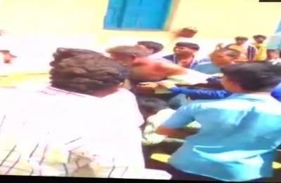 Maharashtra: Five beaten to death on suspicion of child lifting