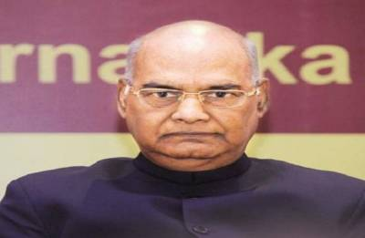 President, PM condole deaths in Uttarakhand bus accident