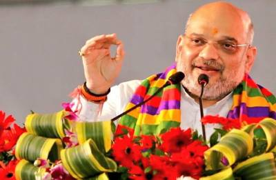 BJP all set to sweep Odisha in 2019, says Amit Shah