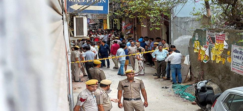 Delhi Death Mystery: 11 hanging bodies, 11 burning questions