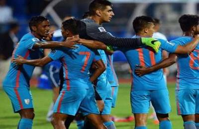 IOA lacks competence to understand that football is global sport, says AIFF