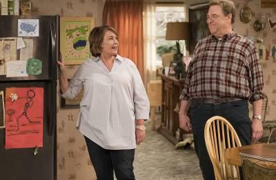 Roseanne Barr talks possible comeback on TV