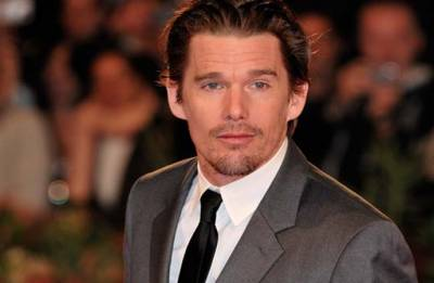 Ethan Hawke sees a 'safer climate' for women in Hollywood now