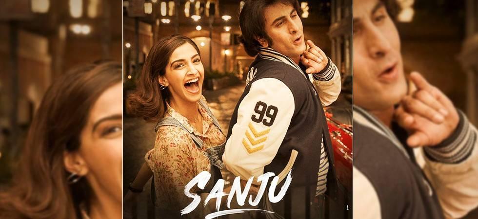 Ranbir Kapoor gets 'Jaadu Ki Jhappi', film earns Rs 120.06 crore