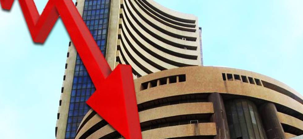 Sensex down 68 points on weak Asian cues