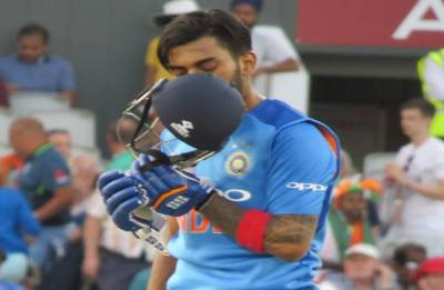 While you were sleeping, KL Rahul storm devastated England in 1st T20