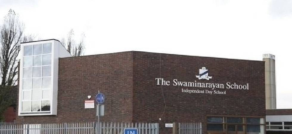 Thousands of people have signed a petition to prevent the closure of one of UK's largest independent Hindu faith schools (Photo: Twitter)