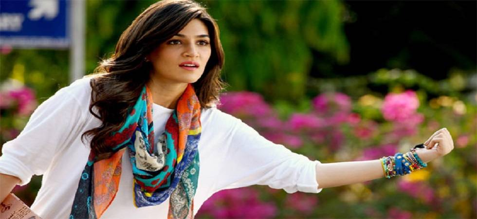 Kriti Sanon believes not in quantity but in doing a film for the right reasons
