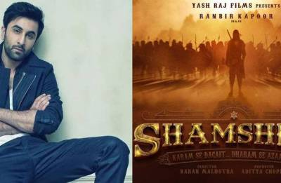 Ranbir Kapoor on a roll as 'Shamshera' is set to go on the floors soon