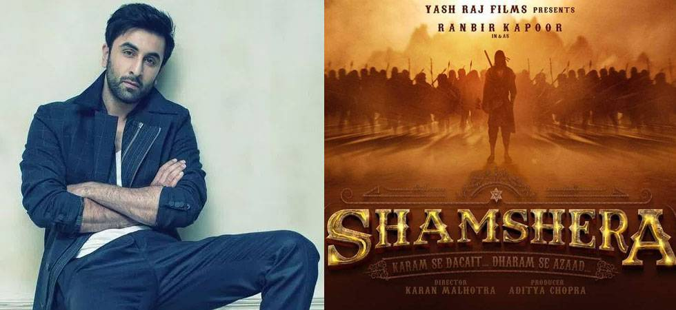 Ranbir Kapoor-Vaani Kapoor-starrer Shamshera is set to go on the floors by the end of 2018