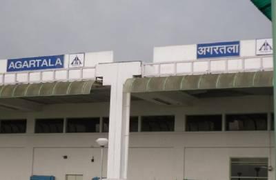 Union Cabinet approves to rename Agartala Airport as Maharaja Bir Bikram Manikya Kishore Airport