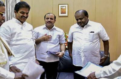 Karnataka budget 2018 today, Will Kumaraswamy walk the talk on farm loan waiver?