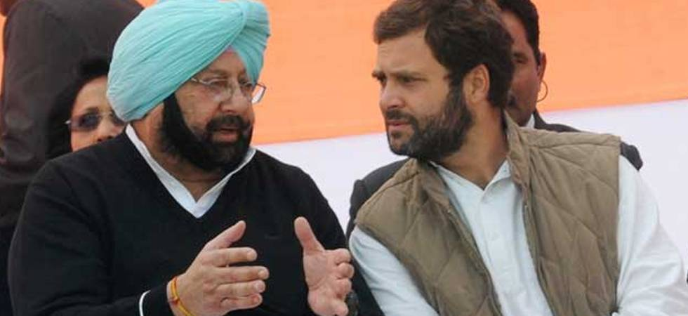 Amarinder Singh orders mandatory dope test for government employees