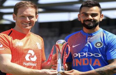England vs India 2nd T20I: Kohli & co look to wrap up early series win