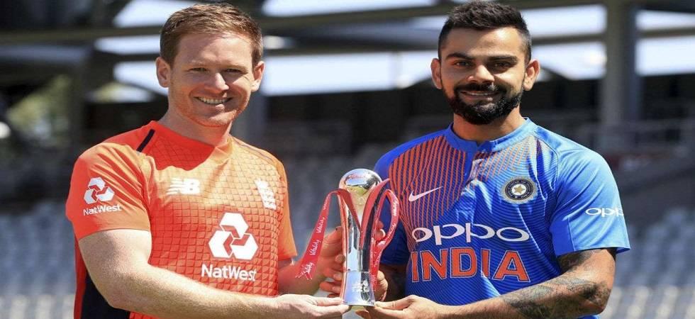 England vs India 2nd T20I: Kohli & co. look to wrap up early series win (Photo: PTI)