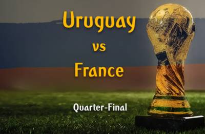 FIFA World Cup 2018, Uruguay vs France Match Preview: Defensive wall up against attacking force
