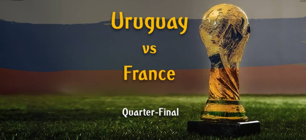 FIFA World Cup 2018, Uruguay vs France Match Preview: Defensive wall up against Attacking force (Photo: Twitter)