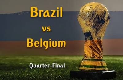 FIFA World Cup 2018, Brazil vs Belgium Match Preview: Star-studded teams set to light up grand stage