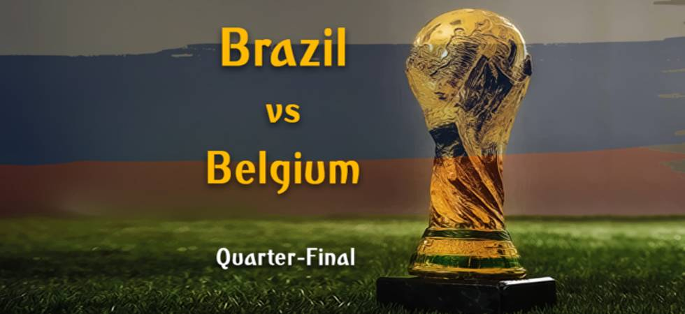 FIFA World Cup 2018, Brazil vs Belgium Match Preview: Star-studded teams set to light up grand stage (Photo: Twitter)