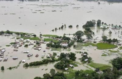 One dead as heavy rain hits Japan prompting evacuation orders