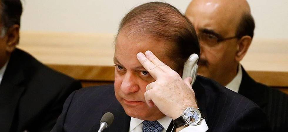BREAKING | Former Pakistan PM Nawaz Sharif, daughter Maryam sentenced to 7 years imprisonment (File photo)