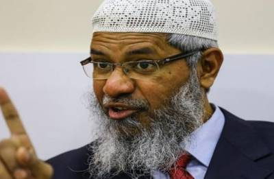 Zakir Naik will not be extradited to India, says Malaysian PM
