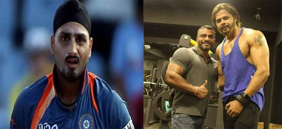 Harbhajan Singh will rethink twice before Sreesanth again, social media trolls